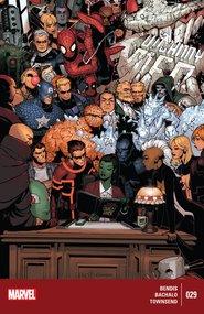Uncanny X-Men (2013) #29