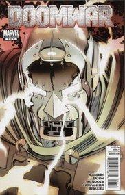 Doomwar (2010) #6