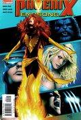 X-Men: Phoenix - Endsong (2005) #2 cover