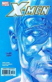 X-Men (2004) #157