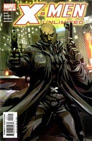X-Men Unlimited (2004) #2