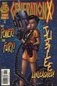 Generation X (1994) #26