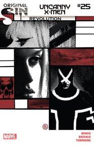Uncanny X-Men (2013) #25