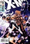 X-Men (1991) #188 cover