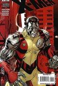Uncanny X-Men (1963) #507 cover