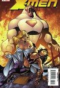 New X-Men (2004) #31 cover