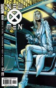 New X-Men (2001) #131