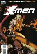 New X-Men (2004) #41 cover