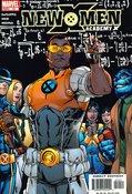 New X-Men (2004) #10 cover