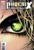 X-Men: Phoenix - Endsong (2005) #5 cover