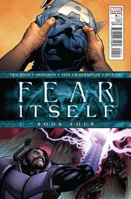 Fear Itself (2011) #4