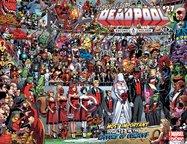 Deadpool (2012) #27 cover