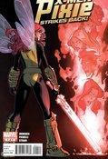 X-Men: Pixie Strikes Back (2010) #4 cover