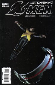 Astonishing X-Men (2004) #22