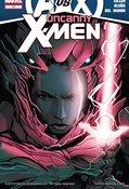 Uncanny X-Men (2012) #17 cover