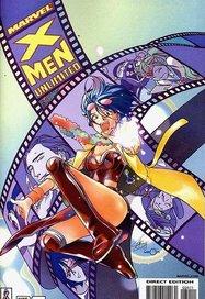 X-Men Unlimited (1993) #34