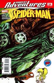Marvel Adventures Spider-Man (2005) #54