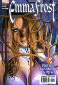Emma Frost (2003) #6 cover