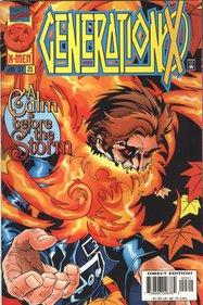 Generation X (1994) #23