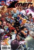 New X-Men (2004) #22 cover