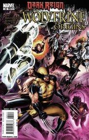 Wolverine: Origins (2006) #34