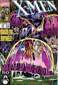 X-Men Classic (1990) #55 cover