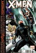 X-Men: Curse of the Mutants Saga #1 cover