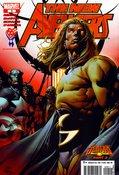 New Avengers (2005) #9 cover
