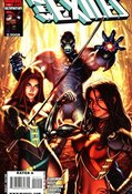 New Exiles (2008) #14 cover