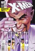 Uncanny X-Men (1963) #531 cover