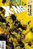 X-Men (1991) #193 cover