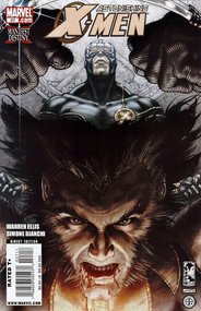 Astonishing X-Men (2004) #27