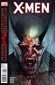 X-Men (2010) #4