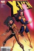 Uncanny X-Men (1963) #460 cover