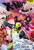 Uncanny X-Men (1963) #533 cover