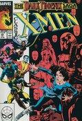 Classic X-Men  (1986) #35 cover