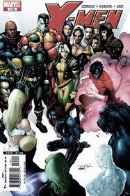 X-Men (2004) #174