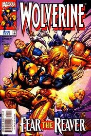 Wolverine (1988) #141