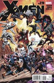 X-Men (2010) #29