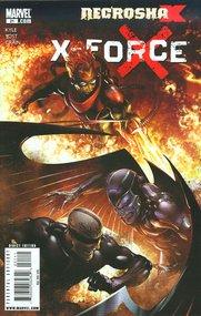 X-Force (2008) #21