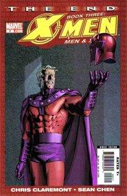 X-Men: The End - Men and X-Men (2006) #2
