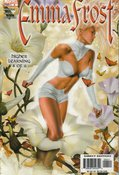 Emma Frost (2003) #4 cover