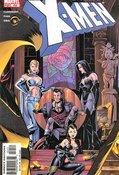Uncanny X-Men (1963) #454 cover