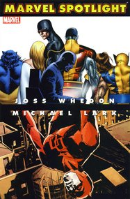 Marvel Spotlight (2005) #1
