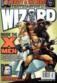 Wizard (1991) #173