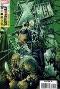 X-Men (1991) #191 cover