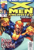 X-Men Unlimited (1993) #16 cover