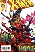 X-Men (1991) #77 cover