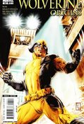 Wolverine Origins (2006) #42 cover