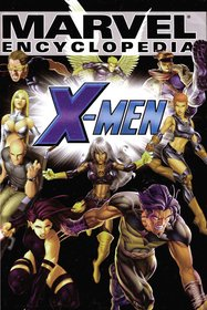 Marvel Encyclopedia: X-Men (2002) #2